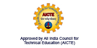 Approved by National Council for Teacher Education(AICTE)