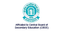 Affiliated to central board of secondary Education (CBSE)