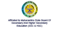 Affiliated to Maharashtra State Board of Secondary and Higher Secondary Education (SSE & HSC)