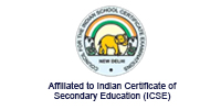 Affiliated to Indian Certificate of Secondary Education (ICSE)