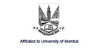 Affiliated to university of Mumbai